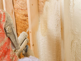 foam insulation benefits for Arizona homes