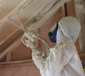 Arizona home insulation network of contractors – get a foam insulation quote in AZ